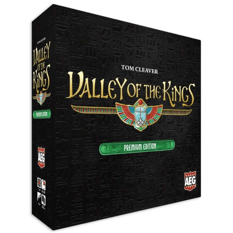 Valley of the Kings: Premium Edition (PRE-ORDER)