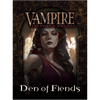 Vampire: The Eternal Struggle - Sabbat Den of Fiends