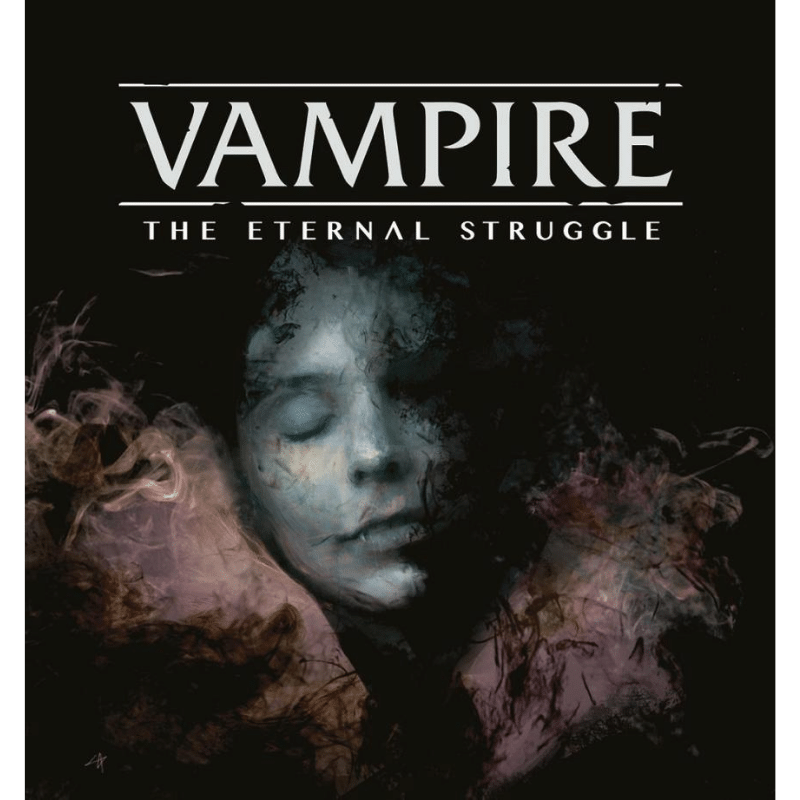 Vampire: The Eternal Struggle Fifth Edition Box Set (PRE-ORDER)
