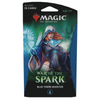 Magic the Gathering: War of the Spark Theme Booster Single - Blue