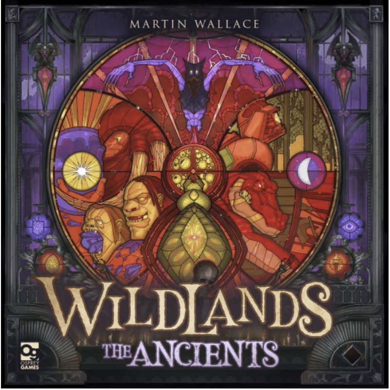 Wildlands: The Ancients (PRE-ORDER)