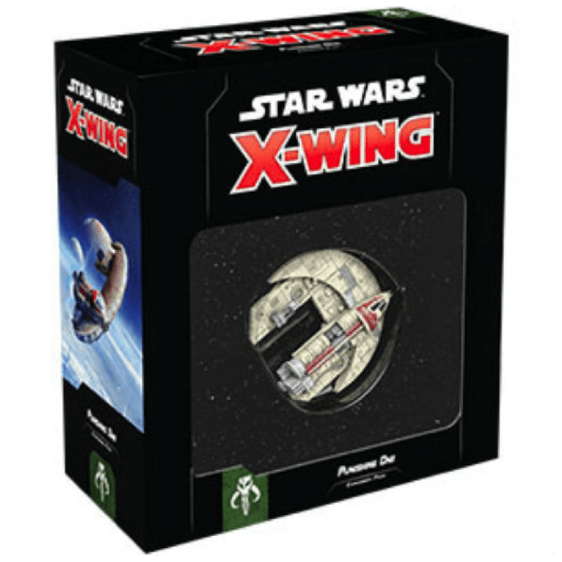 Star Wars: X-Wing (Second Edition) – Punishing One