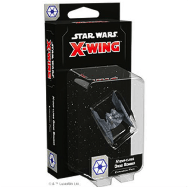 Star Wars: X-Wing (Second Edition) – Hyena-class Bomber Expansion Pack