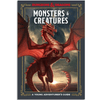 Dungeons & Dragons: A Young Adventurer's Guide - Monsters & Creatures