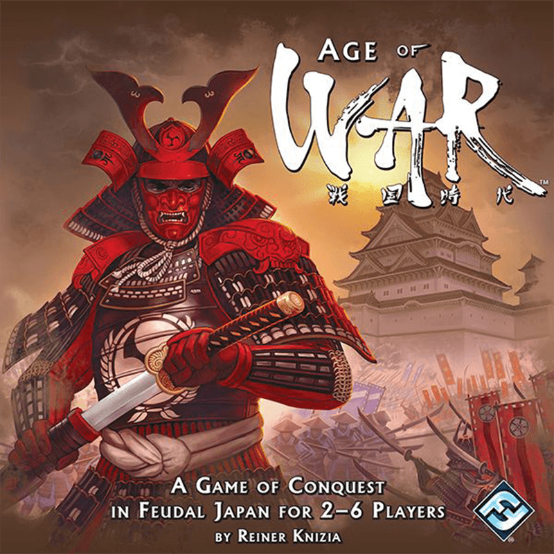 Age of War - Thirsty Meeples