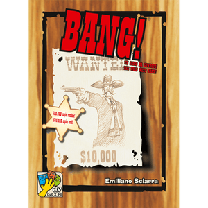 BANG! (4th Edition)