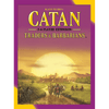 Catan (5th Edition): Traders & Barbarians 5-6 Player Extension - Thirsty Meeples