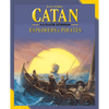 Catan (5th Edition): Explorers & Pirates 5-6 Player Extension - Thirsty Meeples