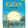 Catan (5th Edition): Seafarers Expansion - Thirsty Meeples