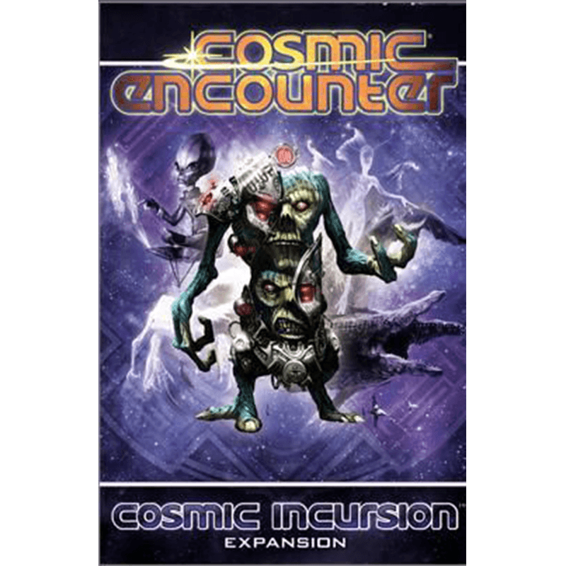 Cosmic Encounter: Cosmic Incursion