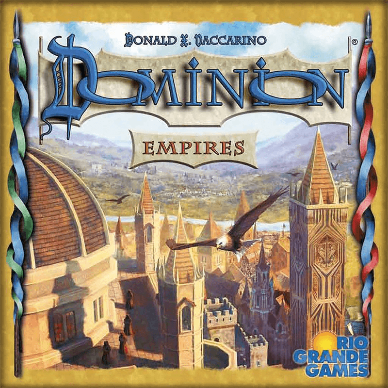 Dominion: Empires - Thirsty Meeples
