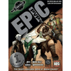 Epic PvP: Fantasy Expansion 1 Orc - Dark Elf - Monk - Barbarian