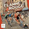 Flamme Rouge - Thirsty Meeples