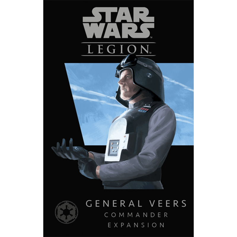 Star Wars: Legion – General Veers Commander Expansion