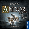 Legends of Andor: The Last Hope