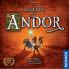 Legends of Andor (2nd Edition) - Thirsty Meeples