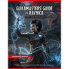 Dungeons & Dragons (5th Edition): Guildmasters' Guide to Ravnica Maps and Miscellany
