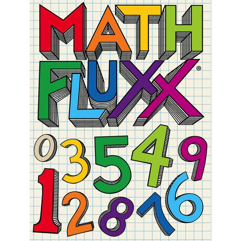Math Fluxx - Thirsty Meeples