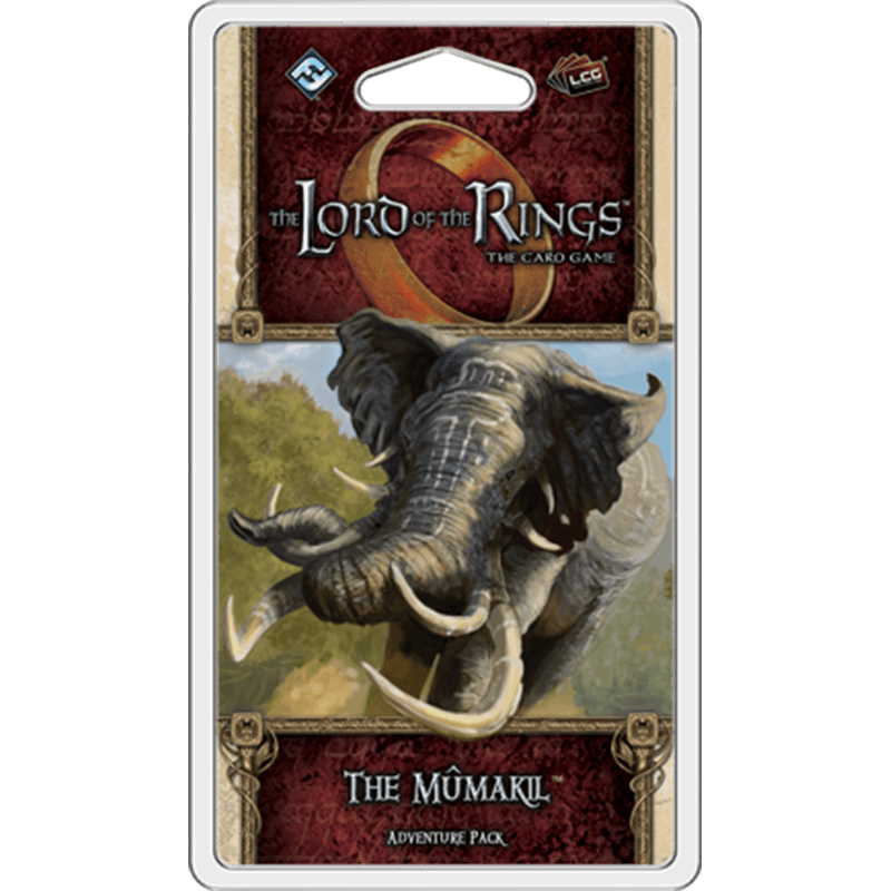 The Lord of the Rings: The Card Game – The Mûmakil