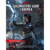 Dungeons & Dragons (5th Edition): Guildmasters' Guide to Ravnica