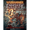 Warhammer Fantasy Roleplay (4th Edition): Rulebook