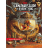 Dungeons & Dragons (5th Edition): Xanathar's Guide to Everything