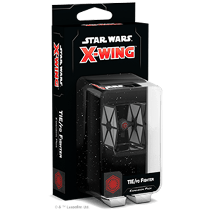 Star Wars: X-Wing (Second Edition) – TIE/fo Fighter Expansion Pack