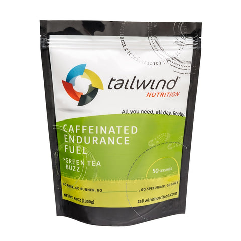 Endurance Fuel - Caffeinated