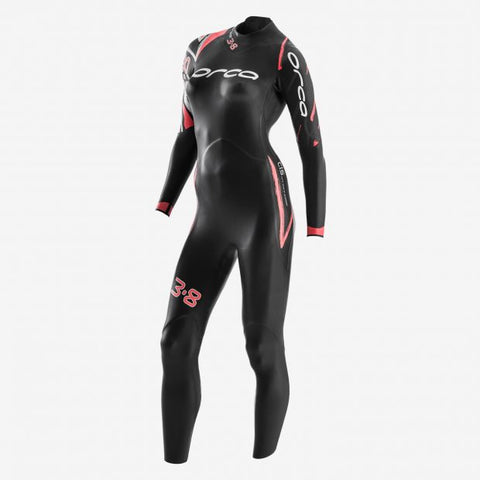 3.8 Wetsuit (Womens)