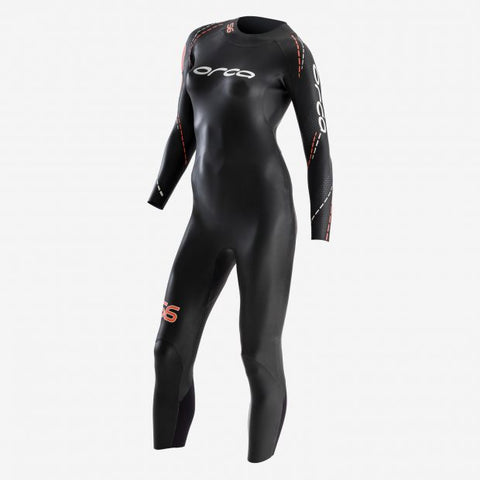 S6 Wetsuit (Womens)