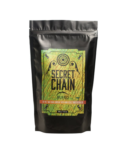 Secret Chain Blend - Hot Melt Wax