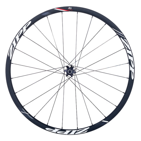 30 Course Disc-brake Clincher