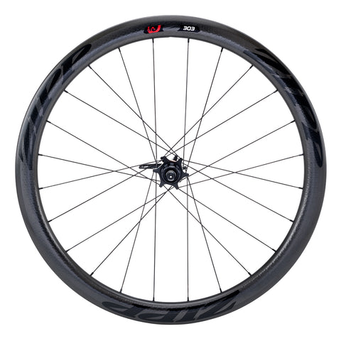 303 Firecrest® Tubular Disc-brake