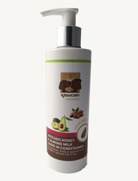 Almocado Moisture Milk Leave In Conditioner