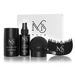 MS Hair Foundation Kit
