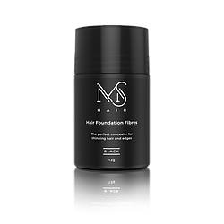 MS Hair Foundation Fibres