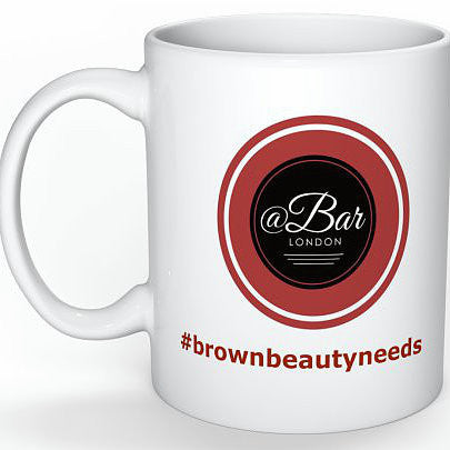 Brown Beauty Needs Coffee Mug