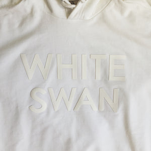 Limited Edition Swan Hoodies