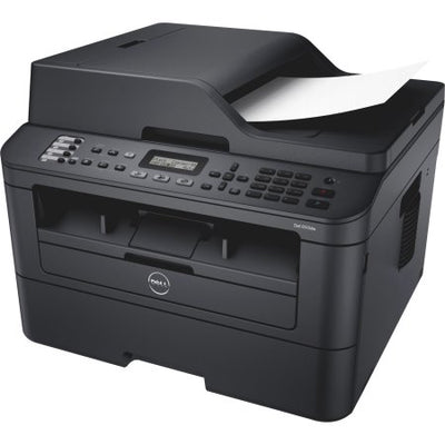 Dell E515dw Monochrome Laser - Fax / copier / printer / scanner