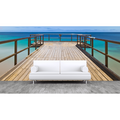 Coastal Wall Mural - Premium-Creative Wallpaper