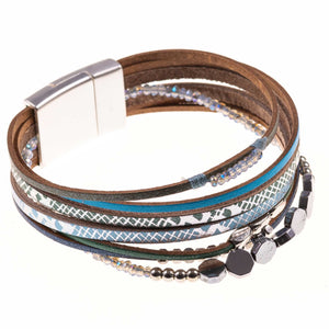 Multilayered Bracelet - Tom & Eva