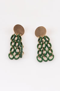 Cascading Earrings - Tom & Eva
