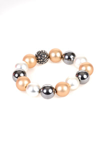 Bead Bracelet - Tom & Eva