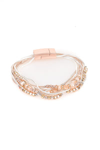 Multi Chain Bracelet - Tom & Eva