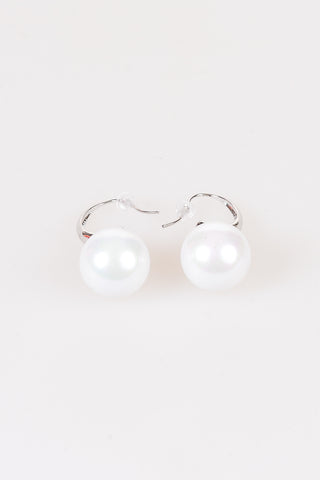 Pearl Earrings - Tom & Eva