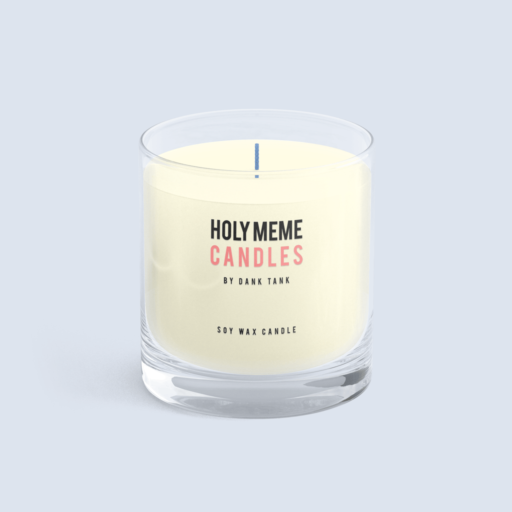 Holy Méme Candles