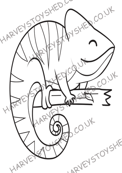 Animal Colouring Book Download