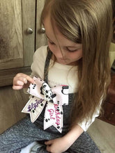 Birthday Bows Personalised Gift _ HarveysCloset