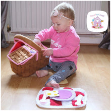 Picnic Hamper Set - HarveysToyShed