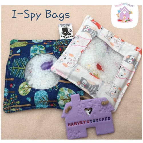 'I Spy' Bags - HarveysToyShed